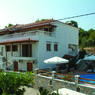 Elena studios in Parga Town, Parga, Greece