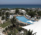 Agapi Beach Hotel, Main