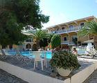 Iliessa Beach Hotel, Main
