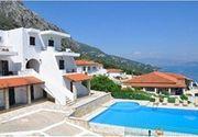 Yiannis Barbati Studios & Apartments