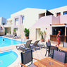 Elotis Suites in Aghia Marina, Chania, Greece