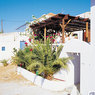 Kiki Studios in Emborio, Halki, Greek Islands