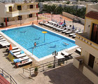 Grecosunotels St Constantin_Pool