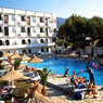 Heronissos Hotel in Hersonissos, Crete, Greek Islands