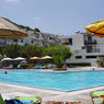 Semiramis Village Hotel in Hersonissos, Crete, Greek Islands