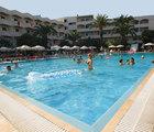 Ialyssos Bay Hotel, Poolview