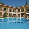 Anna Liza Hotel Apartments in Ipsos, Corfu, Greek Islands