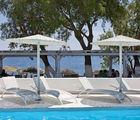 Alesahne Beach Hotel, Poolside