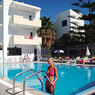 Kalia Apartments in Kardamena, Kos, Greek Islands
