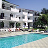 Amalia Apartments in Koukounaries, Skiathos, Greek Islands