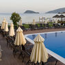 Galaxy Hotel in Laganas, Zante, Greek Islands