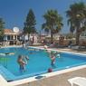 Triton Hotel in Malia, Crete, Greece