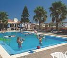 Triton Hotel, Pool Fun