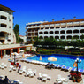Hotel Theartemis Palace in Rethymnon, Crete, Greek Islands