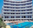 Kipriotis Hotel, Main