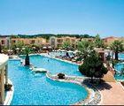 Lagoon-style pools