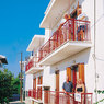 Alekos Studios in Skiathos Town, Skiathos, Greek Islands