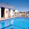 Taxiarchis Apartments in Skiathos Town, Skiathos, Greek Islands