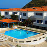 Sunrise Village Aparthotel in Skopelos Town, Skopelos, Greek Islands