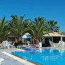 Kamelia Studios and Pool in St George South, Corfu, Greek Islands