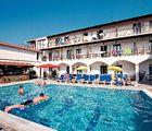 Hotel Lefkimmi