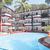 Santiago Hotel , Baga, Goa, India - Image 1