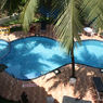 Silver Sands Holiday Village in Candolim, Goa, India