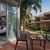 Whispering Palms Beach Resort , Candolim, Goa, India - Image 6