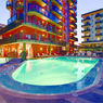 Hotel Sheila in Lido di Jesolo, Venetian Riviera, Italy