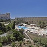 Selmun Palace Hotel in Mellieha, Malta