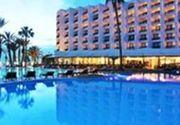 Hotel Beach Albatros Agadir
