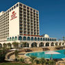 Hotel Crowne Plaza in Vilamoura, Algarve, Portugal