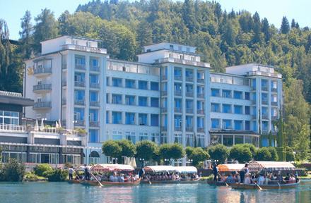 Casino Slovenia