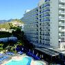 Los Patos Hotel in Benalmadena, Costa del Sol, Spain