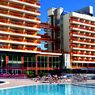 Gala Placidia Hotel in Benidorm, Costa Blanca, Spain