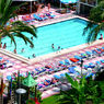 Hotel Helios in Benidorm, Costa Blanca, Spain