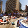Hotel Regente in Benidorm, Costa Blanca, Spain