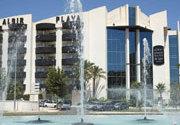 Oasis Albir Plaza