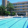 Servigroup Hotel Calypso in Benidorm, Costa Blanca, Spain