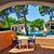 Apartments Vista Playa 1 , Cala Blanca, Menorca, Balearic Islands - Image 5