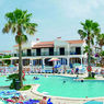 Roc Oasis Park Apartments in Cala'n Blanes, Menorca, Balearic Islands