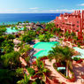 Sheraton La Caleta Resort and Spa in Costa Adeje, Tenerife, Canary Islands