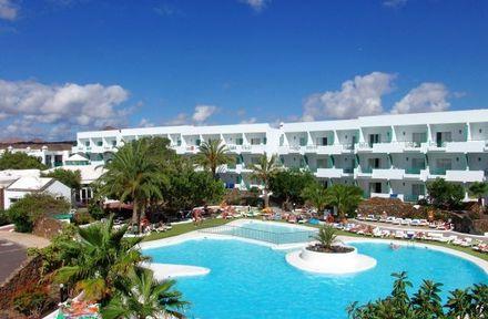 Siroco Hotel Costa Teguise Lanzarote