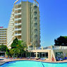 Hotel Sol Magalluf Park in Magaluf, Majorca, Balearic Islands
