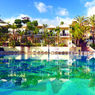 Gran Oasis Resort in Playa de las Americas, Tenerife, Canary Islands
