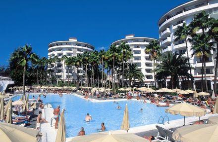 Club Hotel Riu Waikiki