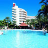 Hotel Riu Papayas in Playa del Ingles, Gran Canaria, Canary Islands