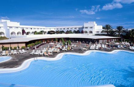 Riu Olivina Resort