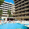 Hotel Playa Park in Salou, Costa Dorada, Spain