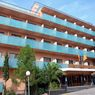 Hotel Molinos Park in Salou, Costa Dorada, Spain